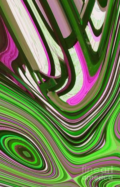 Photograph - Abstract Series # 1 by Marcia Lee Jones