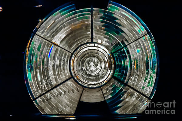 Photograph - Abstracted Light by Michael Arend