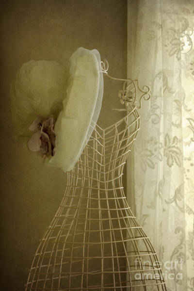 Dress Form Photograph - Accessory by Margie Hurwich