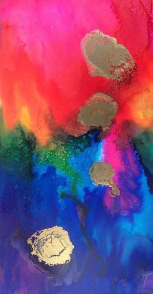 Painting - Ascension  by Tara Moorman