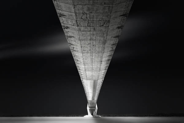 Perspective Wall Art - Photograph - Acknowledgment Cantho by Dr. Akira Takaue