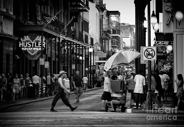 Hustler bourbon street — photo 14