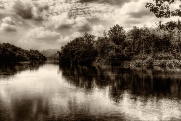 Photograph - Adda River 2 by Roberto Pagani