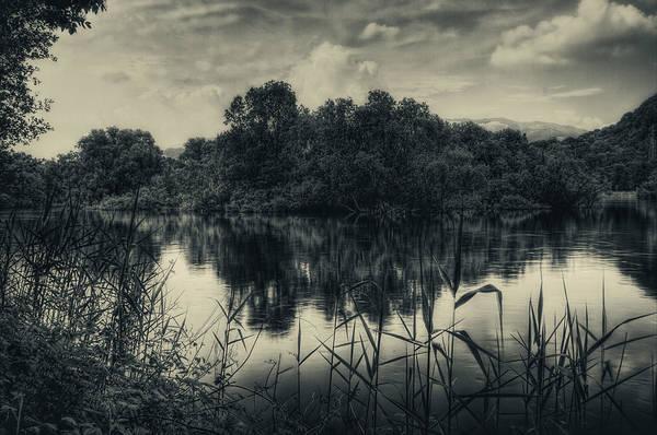 Photograph - Adda River 3 by Roberto Pagani
