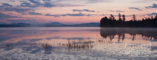 Photograph - Adirondack Reflections by Chris Scroggins