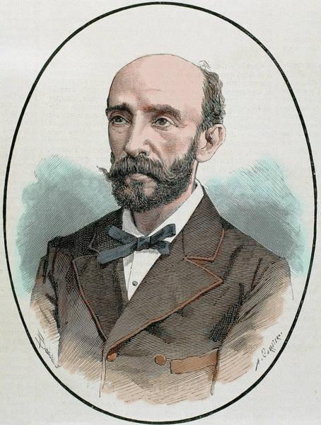 Adriansens Joaquin (d Art Print