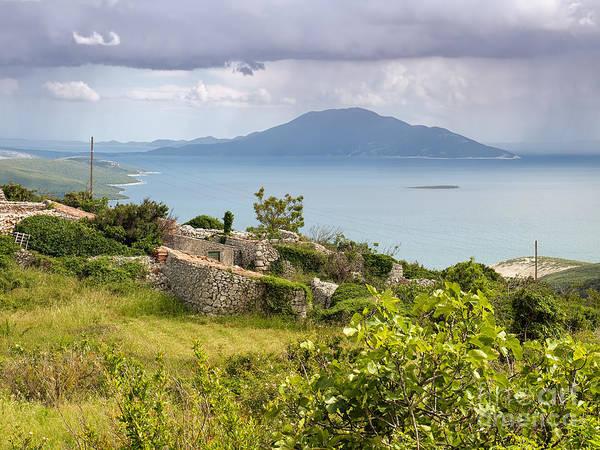 Losinj Photograph - Adriatic View by Sinisa Botas