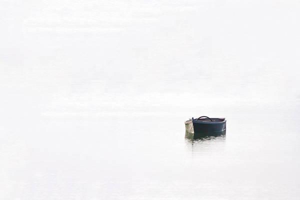 Photograph - Adrift by Jim Dollar