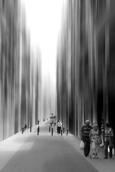 Photograph - Aethereal Streets by Pedro Fernandez
