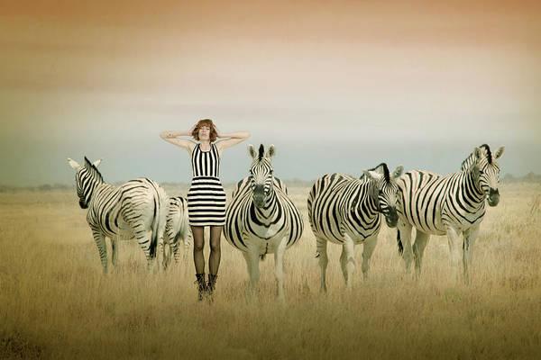 Wall Art - Photograph - Africa I by Christine Von Diepenbroek