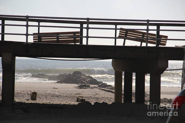 Wall Art - Photograph - After The Hurricane by Dennis Curry