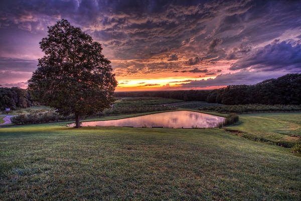 Photograph - After The Storm by Brent Durken