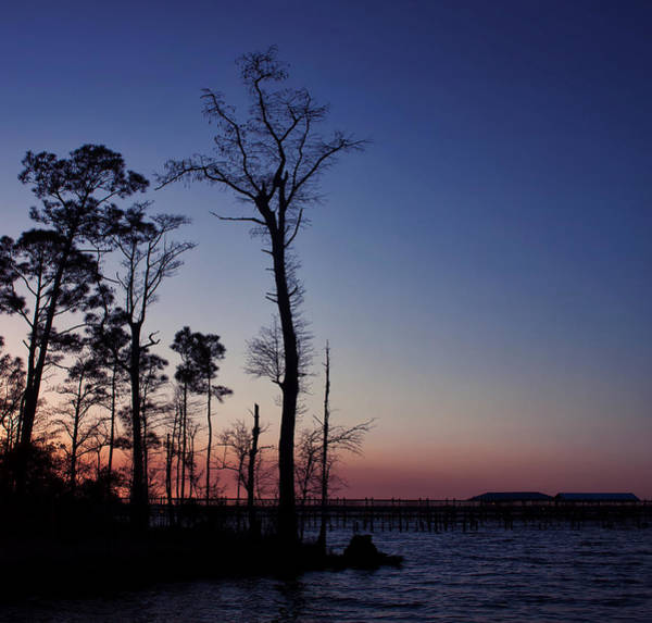 Pensacola Photograph - After The Sun Goes Down by Kim Hojnacki