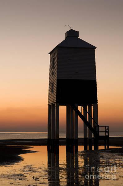 Sun Set Photograph - After The Sun Set by Anne Gilbert