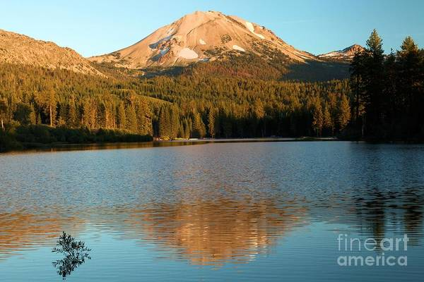 Photograph - Afternoon Reflections by Adam Jewell