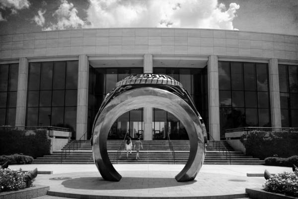 Photograph - Aggie Ring Iv by Joan Carroll