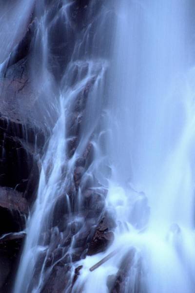 Photograph - Aguasabon Falls by Jeremiah John McBride