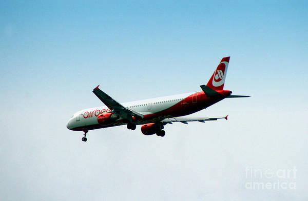 Photograph - Air Berlin by Doc Braham