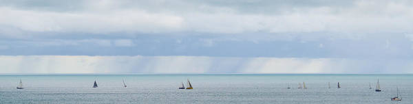 Photograph - Airlie Beach Seascape 2 by Rob Huntley