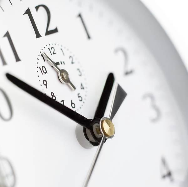 Alarm Clock Photograph - Alarm Clock by Science Photo Library