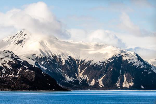 Photograph - Alaska Beauty by Melinda Ledsome