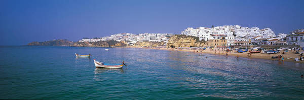 Similar Photograph - Albufeira Algarve Portugal by Panoramic Images