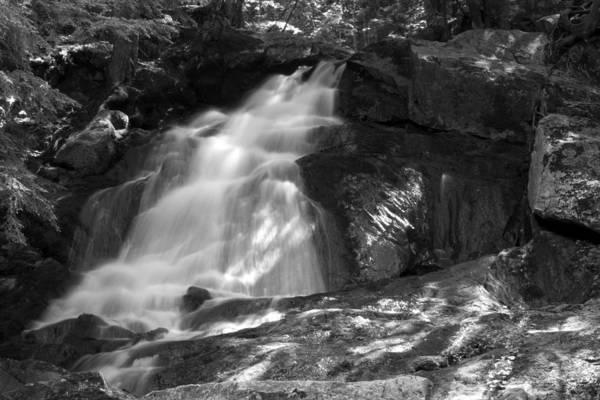 Photograph - Alder Falls #2 by Paul Rebmann