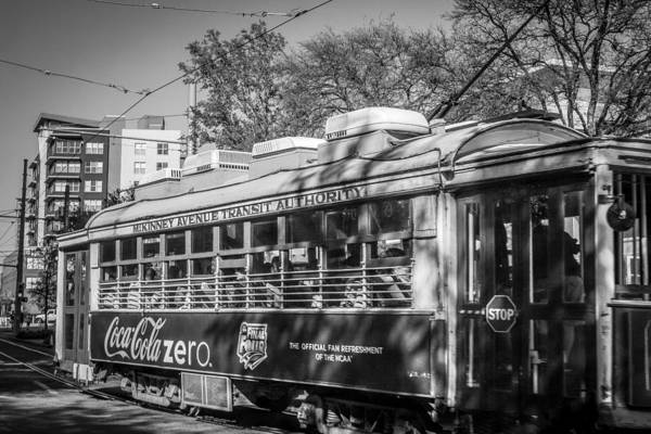 Photograph - All Aboard by Jeff Mize