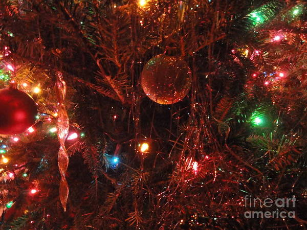 Wall Art - Photograph - All Lite Up And Decked Out Viii by Daniel Henning