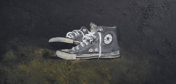 All Stars Art Print by Sara Gardner