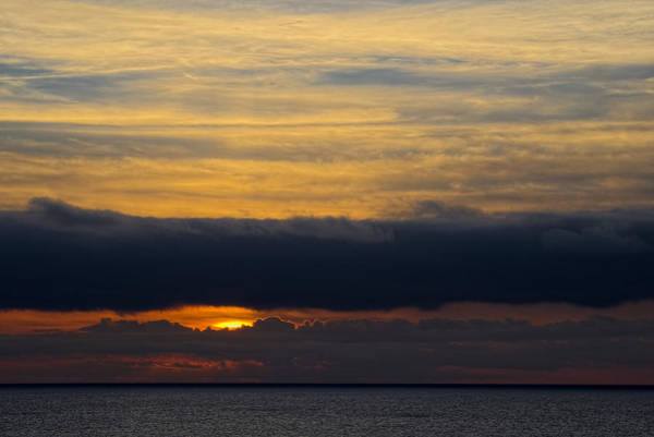 Photograph - Almost Day's End by Lucinda Walter
