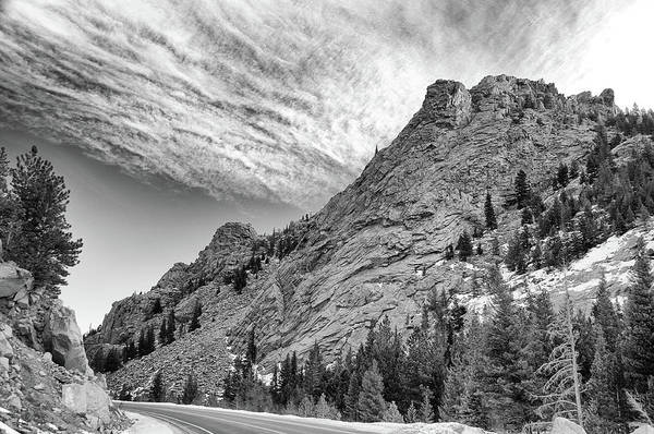 Photograph - Along The Peak To Peak by Guy Whiteley
