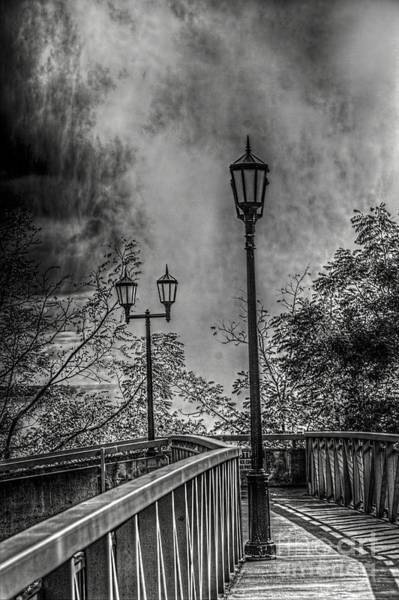 Photograph - Along The Way by Jim Lepard