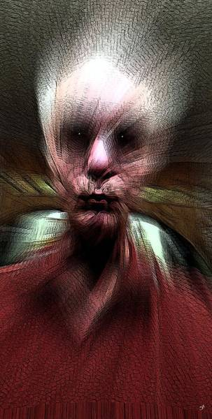 Fading Digital Art - Always In The End by Ron Bissett
