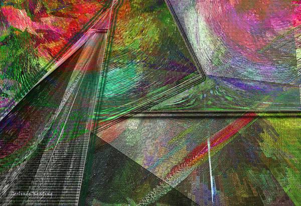 Digital Art - Ambience by Gerlinde Keating - Galleria GK Keating Associates Inc