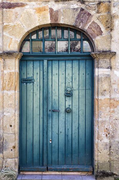 Photograph - Amelias Door by Georgia Fowler