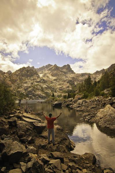 Photograph - America The Beautiful by Sherri Meyer