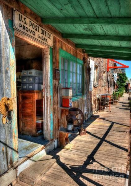 Photograph - American Wild West 2 by Mel Steinhauer