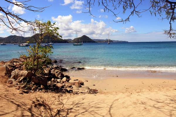 St. Lucia Photograph - Americas, Caribbean, St by Kymri Wilt