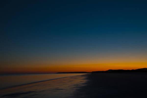 Hilton Head Island Photograph - An East Coast Sunset by Bill Cubitt
