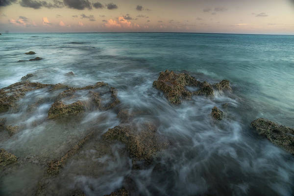 Wall Art - Photograph - An Ocean View Off The Coast Of Cat by Andy Mann