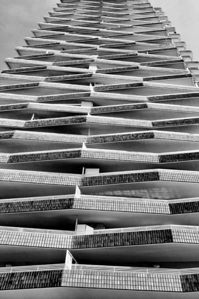 Photograph - Anarchitecture by Pedro Fernandez