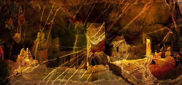 Wall Art - Photograph - Anasazi Dream by Keith Hutchings