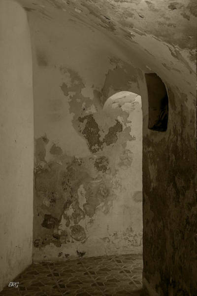 Wall Art - Photograph - Ancient City Architecture No 2 by Ben and Raisa Gertsberg