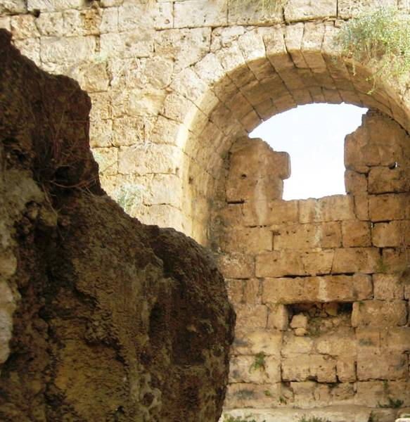 Eastern Anatolia Photograph - Ancient Turkey 12 by Teresa Ruiz