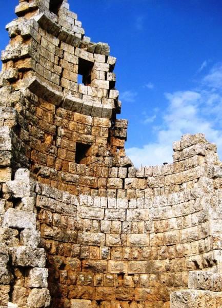 Eastern Anatolia Photograph - Ancient Turkey 13 by Teresa Ruiz