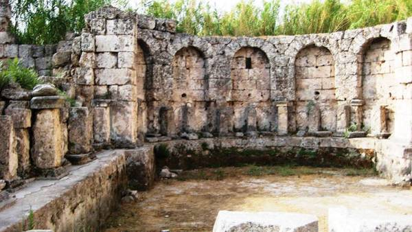 Eastern Anatolia Photograph - Ancient Turkey 7 by Teresa Ruiz