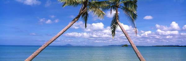 Leisurely Photograph - Andaman Sea Koh Lanta Thailand by Panoramic Images