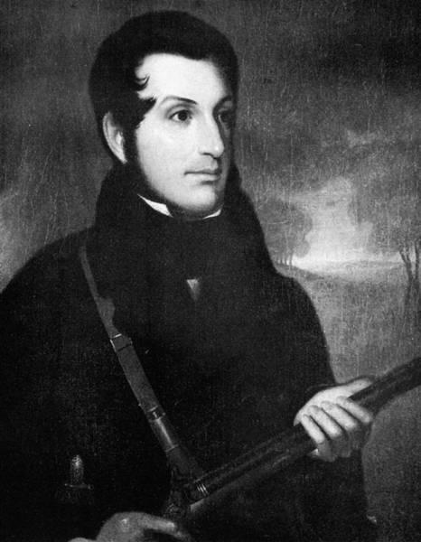 Painting - Andrew Jackson, Jr by Granger