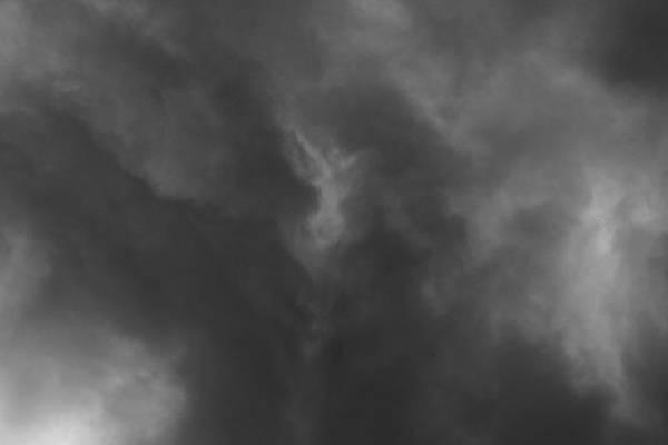 Photograph - Angel Storm Cloud by Candice Trimble